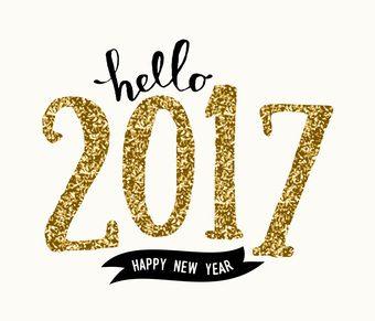 Hello 2017!
